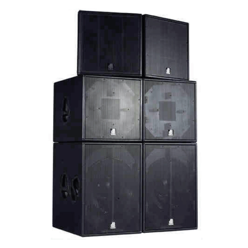 Hire Active PA Speakers