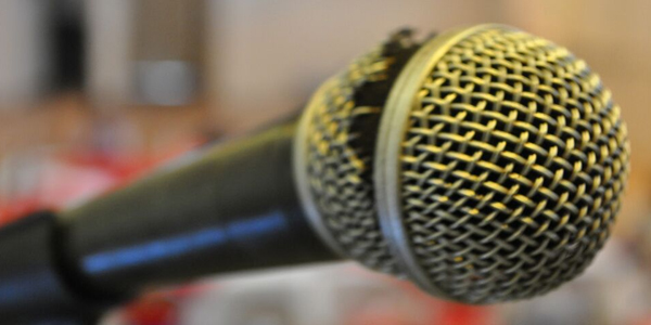 Microphone Repairs for Events