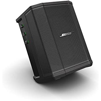 Bose Speaker battery operated portable PA speaker with bluetooth on hire from EES Showhire