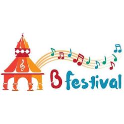 Binhgham BFest Logo