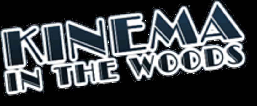 Kinema In The Woods Logo
