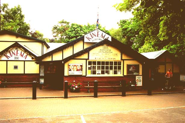 Kinema In The Woods Woodhall Spa