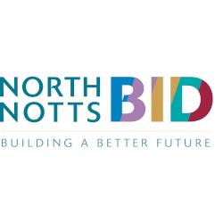 North Notts Bid Logo