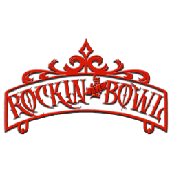 Rockin The Bowl Logo