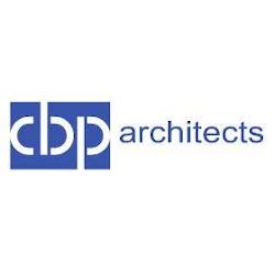 CBP Architects Logo